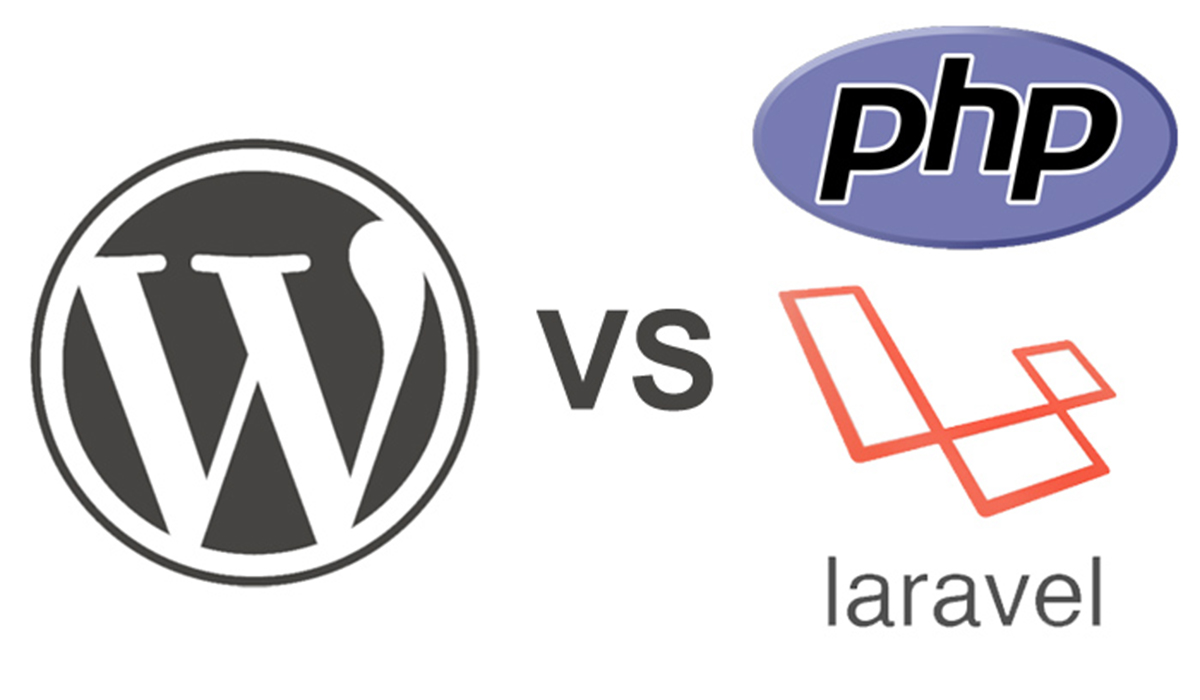 Difference Between Laravel and WordPress-Amazing Soft